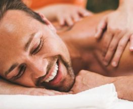 Enjoy 60 mins of amazing Signature massage