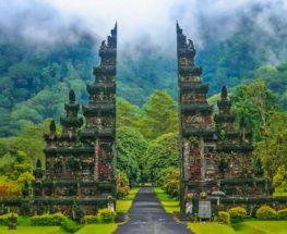 Indonesia 8 Days - 7 Nights Jakarta, Puncak And Bali
