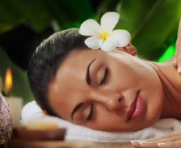 Its your relaxing time reserve The Balinese massage