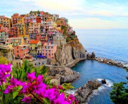 Italy 6 Days of Cinque Terre Walk – Slow Version
