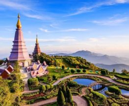 Heavenly 11 Days in Thailand (Bangkok - Chiangmai – Phuket)