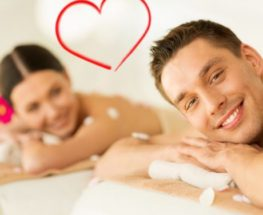 Ritual of Romance- Spa package for couples