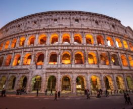 Enjoy the Best of Rome in 4 days