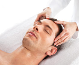 Get 60 minutes of Migraine Relief Massage