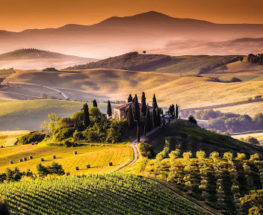 THE BEST OF TUSCANY, Italy – 4 DAYS / 3 NIGHTS