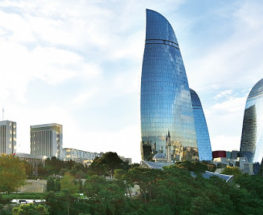 اكتشف أفضل ما في أذربيجان خلال 4 أيام