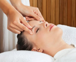 Enjoy your life with Migraine Relief massage