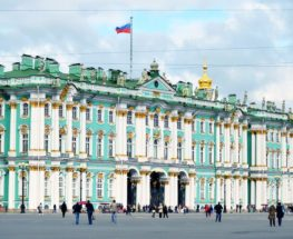 Best of Russia: 9 stunning days in Moscow and St. Petersburg