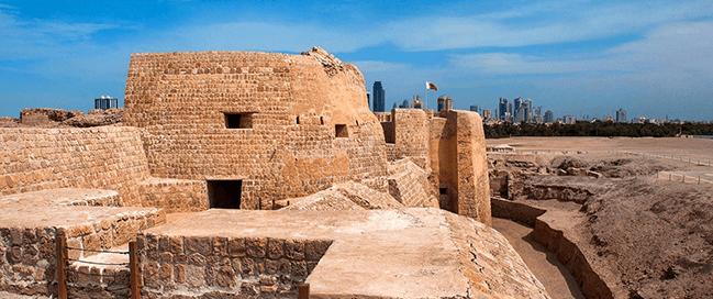 ما هي قلعة البحرين؟