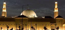 جامع الإمام تركي بن عبدالله الكبير