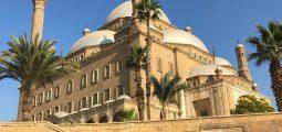 جولة ليوم كامل لزيارة القاهرة القبطية والإسلامية
