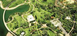 اقضِ وقتًا مع عائلتك في حديقة أولايا