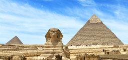 رحلة نهارية إلى القاهرة بالحافلة