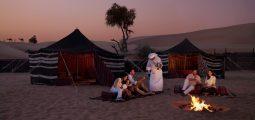 استمتع برحلة صحراوية لا تنسى في الرياض