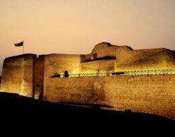 Enjoy visiting Qal'at al-Bahrain in Karbabad