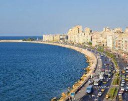 جولة ليوم واحد من الإسكندرية إلى العلمين