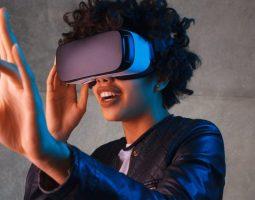 استمتع بتجربة ترفيهية للواقع الافتراضي لمدة 60 دقيقة