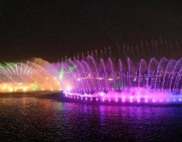 King Abdullah Park Riyadh