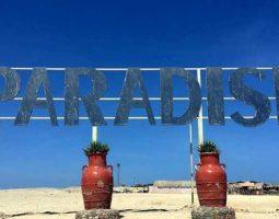 رحلة غطس لمدة يوم كامل في جزيرة الفردوس