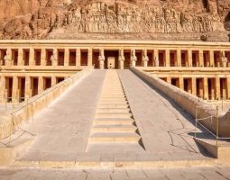 Join us in this full-day Luxor tour to Visit the sights of Luxor