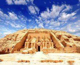 Full-Day Private Guided Tour to Abu Simbel Temples - Aswan