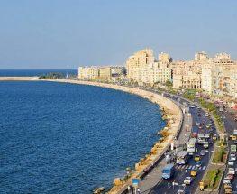 day tour from Alexandria to Alamein