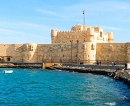 Best Alexandria Day Tour from Cairo