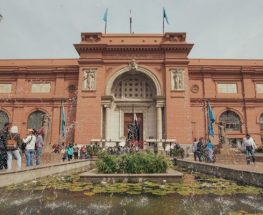 Discover the Egyptian Muesuem