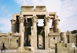 Day Tour from Aswan to Edfu and Kom Ombo