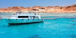 Tiran Island Snorkeling with Lunch on Boat