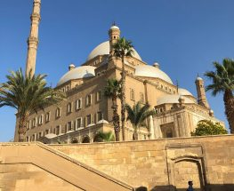 Full Day Tour Visiting Coptic and Islamic Cairo