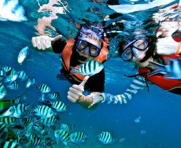 Fishing & Snorkeling Day Trip – Hurghada
