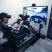 Enjoy a 60-minute Virtual Reality entertainment experience