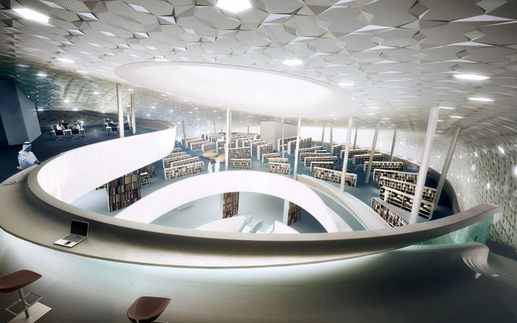 King Abdulaziz Center For World Culture Wikipedia