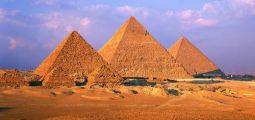 8 أيام في مصر: الآثار الفرعونية وشاطئ الغردقة
