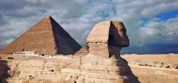 ساحرة مصر ، استمتع برحلة مدهشة الاهرمات وأسوان والأقصر.