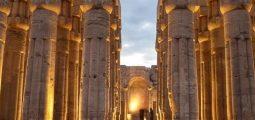 أبرز معالم مصر - القاهرة وأسوان و كروز في النيل والأقصر (بالقطار)