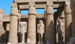 اكتشف مصر القديمة في الأقصر