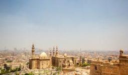 استكشف جمال مصر