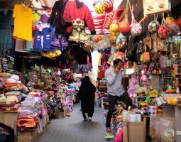Muharraq souq