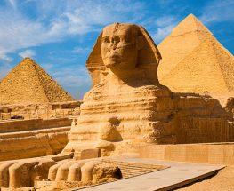 جولة سياحيه في مصر