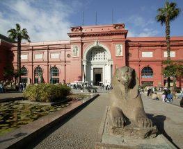 6 أيام لجولة في التراث المصري العظيم