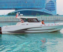 مغامرة رائعة للغوص على اللؤلؤ في البحرين