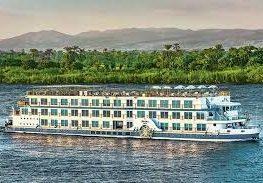 7 Nights Cairo, Aswan, Nile Cruise, Luxor