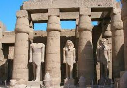 Discover ancient Egypt in Luxor
