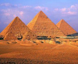 جولة في الأهرامات العظيمة وأبو الهول والمتحف المصري.