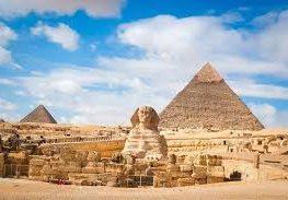 استمتع برحلة رائعة من القاهرة إلى الغردقة