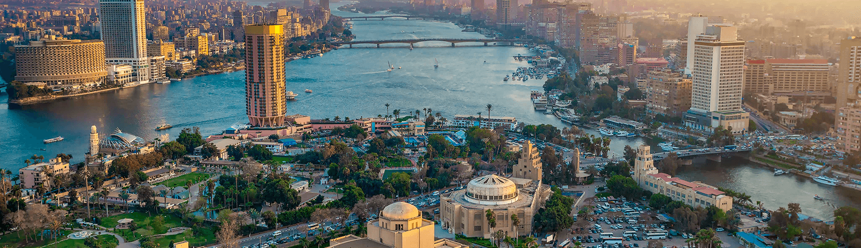 Tourism in Cairo