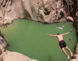 رحلة مذهلة في وادي الوشواشي