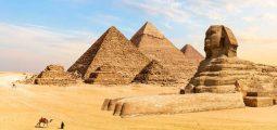 جولة يومية ( الغردقة - القاهرة - الغردقة )